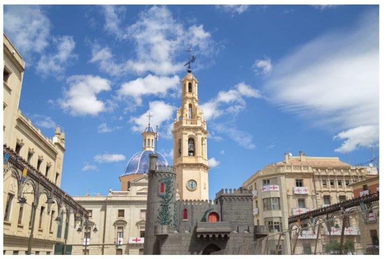 El Gobierno valenciano adquiere un solar en Alcoy para construir vivienda pública sostenible