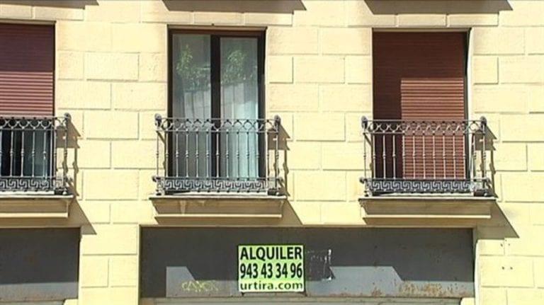 PSOE y Unidas Podemos pactan regular el precio del alquiler en las zonas tensionadas