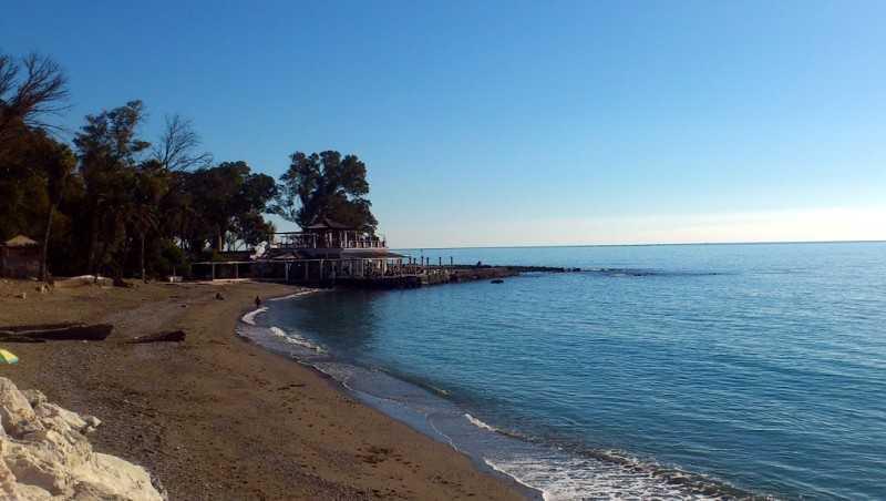 Baños del Carmen Málaga