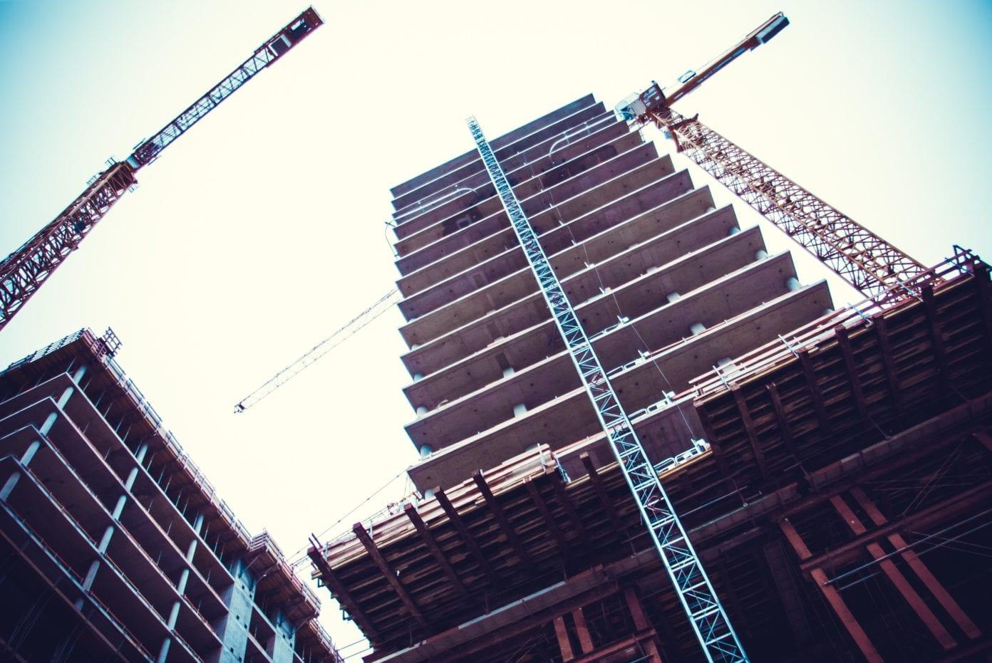 build to rent construccion fuente shutterstock