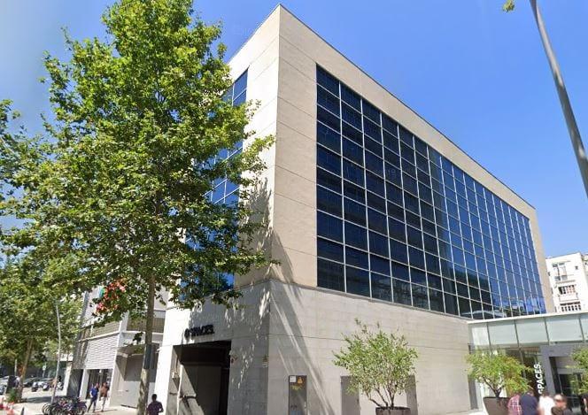 Starwood pone a la venta un edificio de oficinas en el 22@ por más de 60 millones