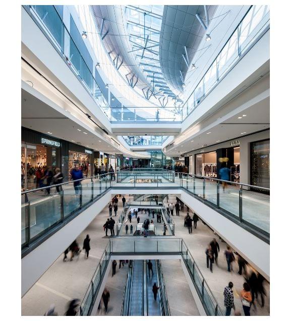 Silicius aumenta la ocupación de sus centros comerciales tras 6 nuevos acuerdos