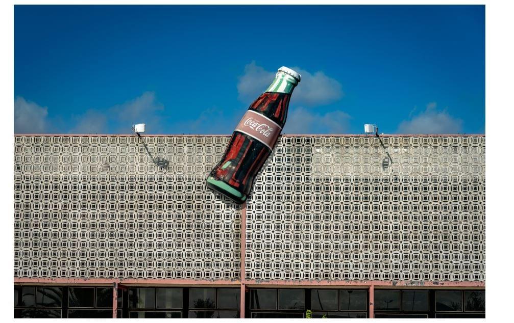 coca cola badajoz