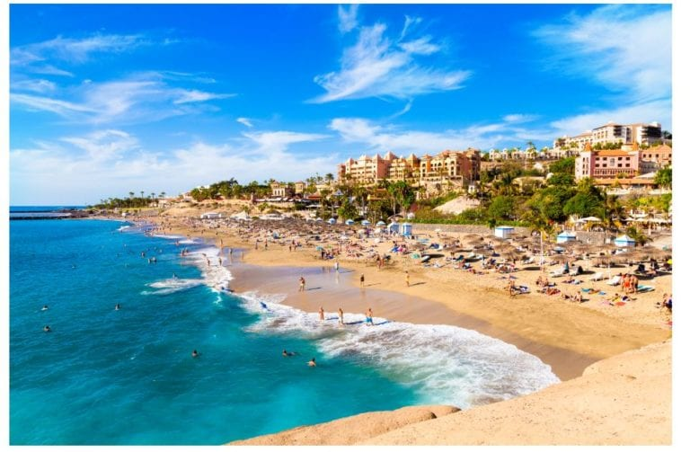 El 95% de los compradores de viviendas en Tenerife son extranjeros, según Engel & Völkers