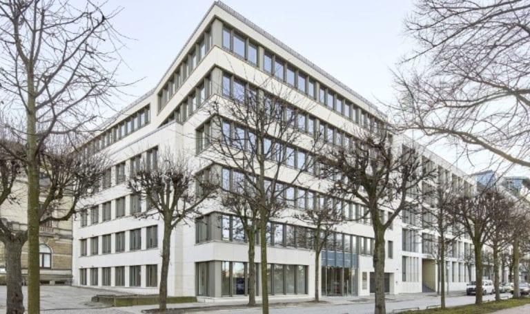 Mapfre y Macquarie compran a Allianz un edificio de oficinas en Hamburgo