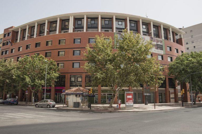 Inovalis compra a Iberdrola un edificio de oficinas en Málaga