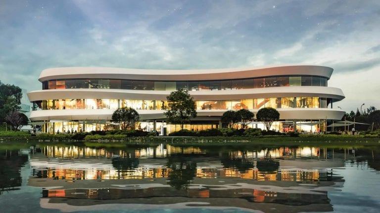 La Finca reactiva su centro comercial de lujo con un 40% de la superficie reservada