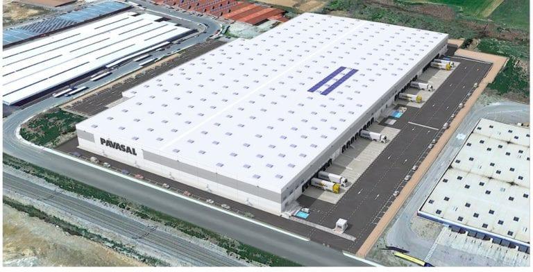 Bentall GreenOak saca al mercado dos plataformas logísticas en Alovera y Seseña