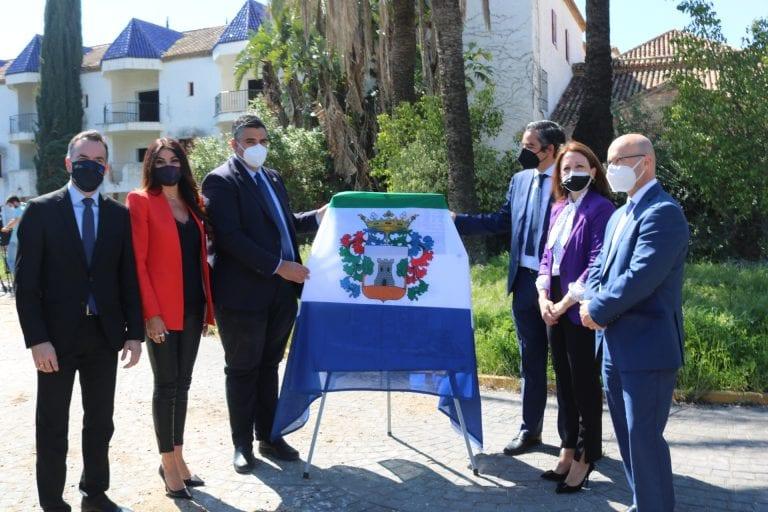 Comienzan las obras de rehabilitación del Hotel Byblos en Mijas