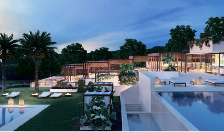 El primer hotel So de Accor en España abrirá este verano en Sotogrande