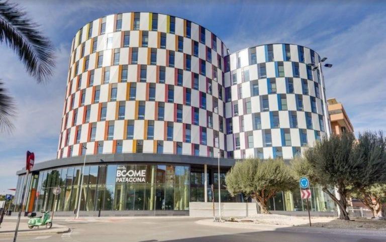 Urbania vende un hotel a Greystar, AXA y CBRE GI en Valencia