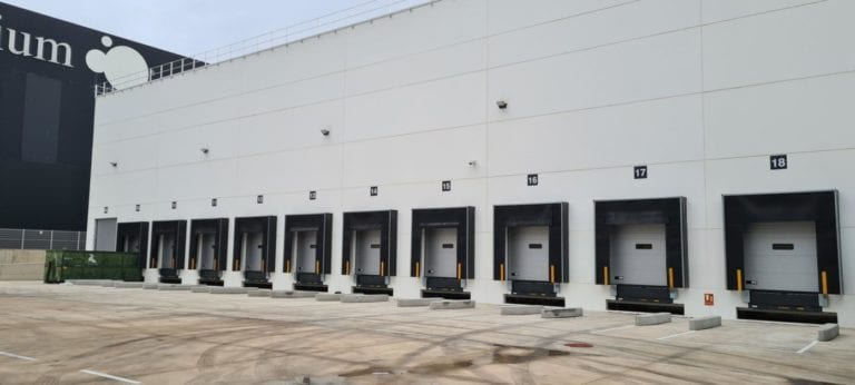 Clarion Buys Three Logistics Assets in Spain from Merlin