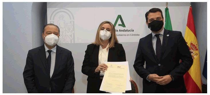 La Junta cede suelo en Córdoba a cambio de la construcción de VPO