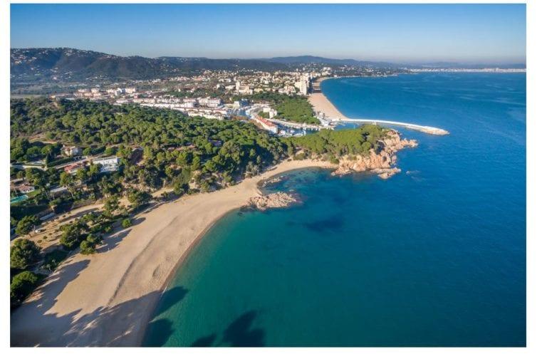 Kronos Homes compra un suelo en Playa de Aro para 109 viviendas, que diseñará Bofill