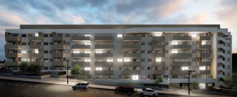 Ten Brinke invierte 65 millones en comprar suelos para levantar 400 viviendas build to rent