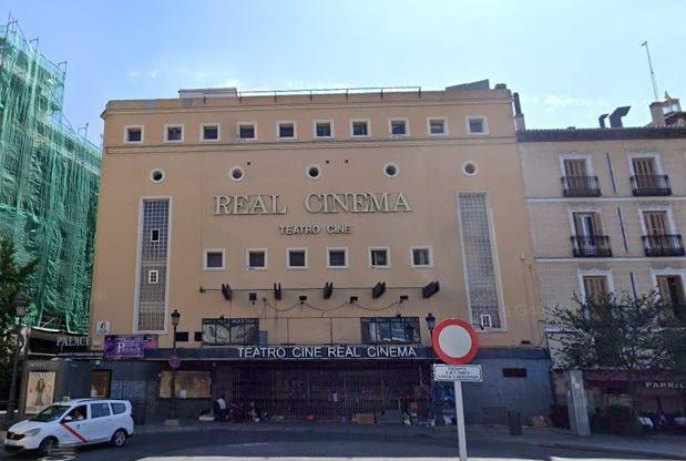 El hotel de lujo de OD Hotels en Madrid retrasa su apertura