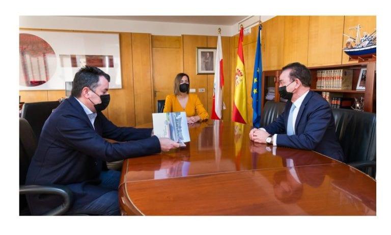 El Gobierno de Cantabria culmina la venta de la residencia La Pereda por 6,63 millones