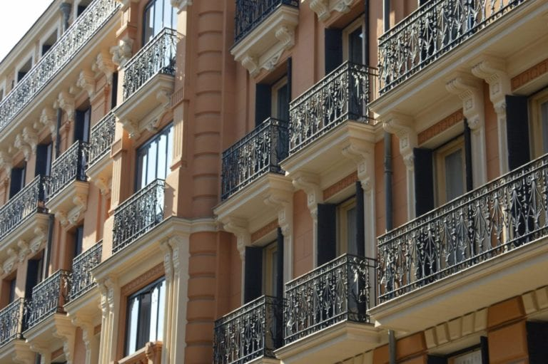 Home Capital Acquires Rental Apartment Building in Madrid