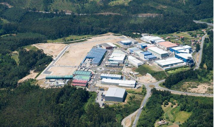 Sogama compra 20.000 m2 de suelo para su planta de biorresiduos en Villanueva de Arosa