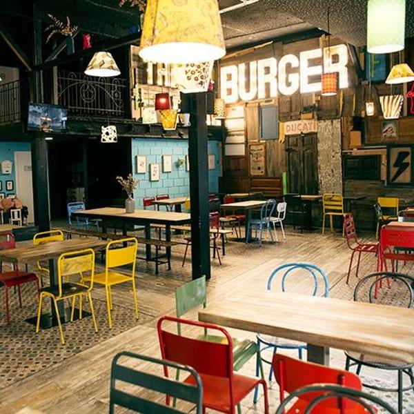 The Outlet Stores Alicante logra el 100% de ocupación en su zona de restauración