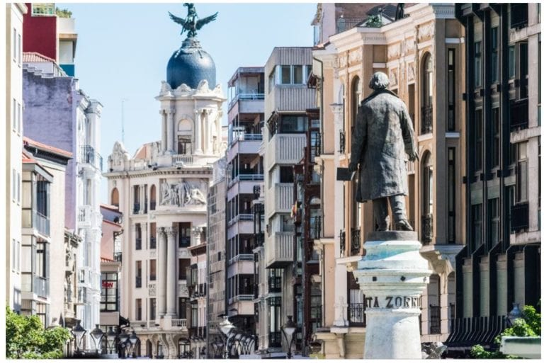 La vivienda en Valladolid registra una tendencia alcista de los precios, según Engel & Völkers