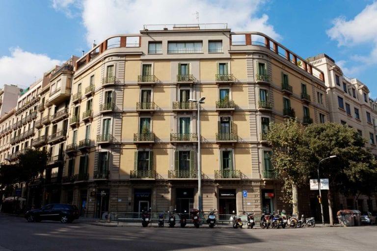 La hotelera Sonder gestionará tres hoteles en Barcelona