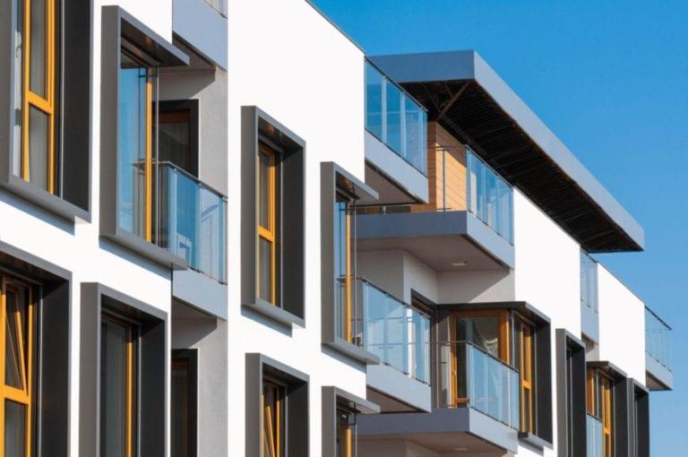 El precio de la vivienda crece un 2% en el segundo trimestre