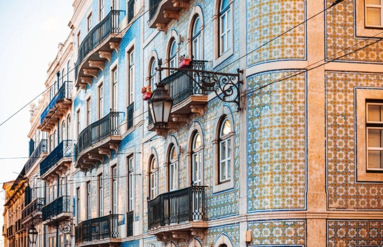 Así está el mercado del alquiler en Lisboa