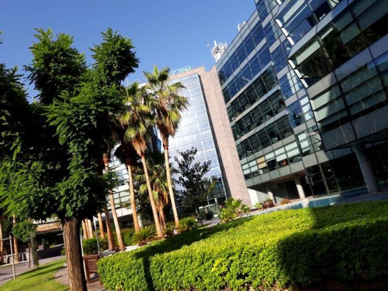 El parque empresarial Milenium obtiene doble certificación LEED v4 y BREEAM