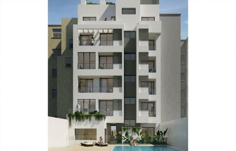 Optimus Homes obtiene la licencia de obra para su proyecto residencial en Arganzuela