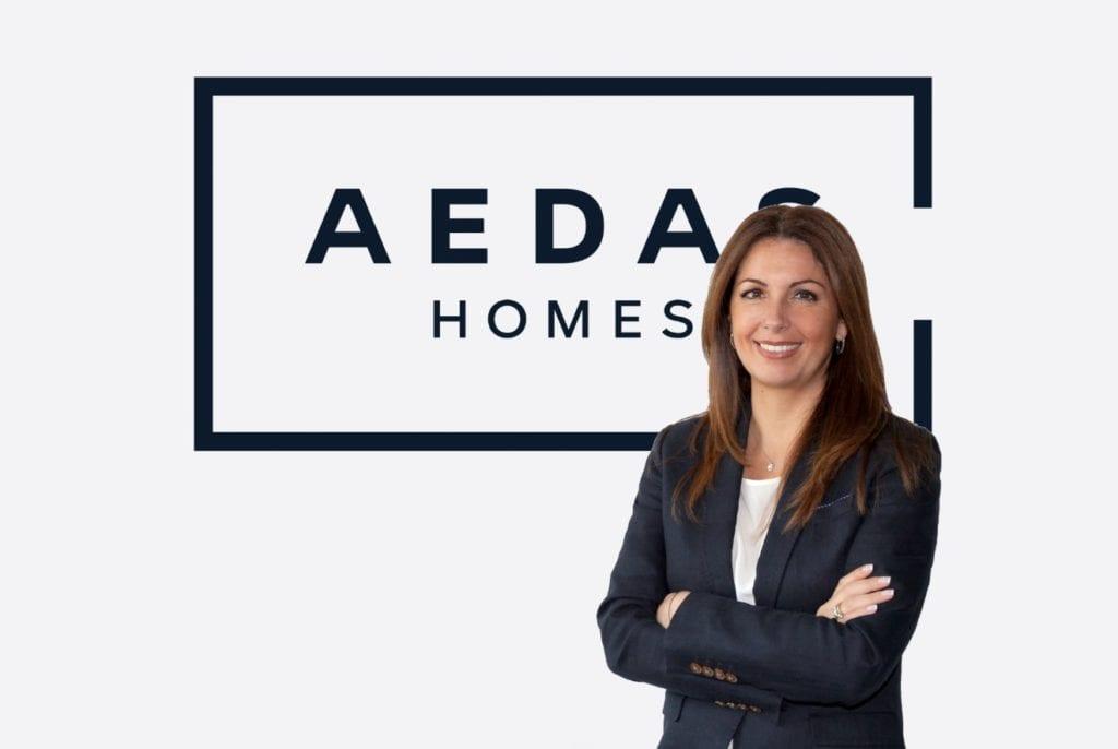Aedas Homes plan EGS