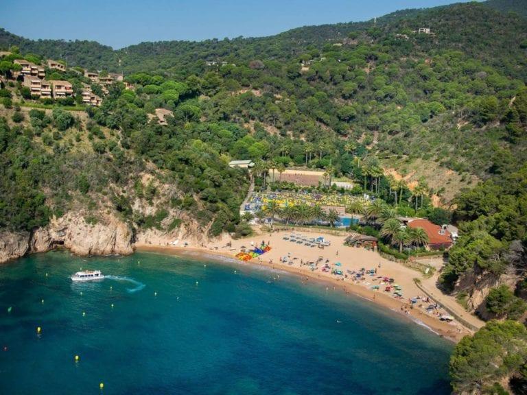 Azora cierra en la Costa Brava la primera compra de su nuevo fondo hotelero