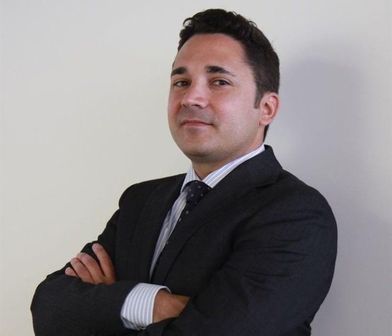 Sonder incorpora a Carlos Ortega como director regional de Real Estate para el sur de Europa