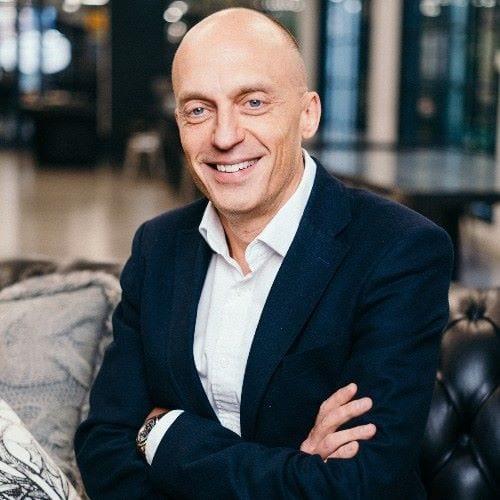 Idealista nombra consejero independiente a Charlie Bryant, CEO de Zoopla