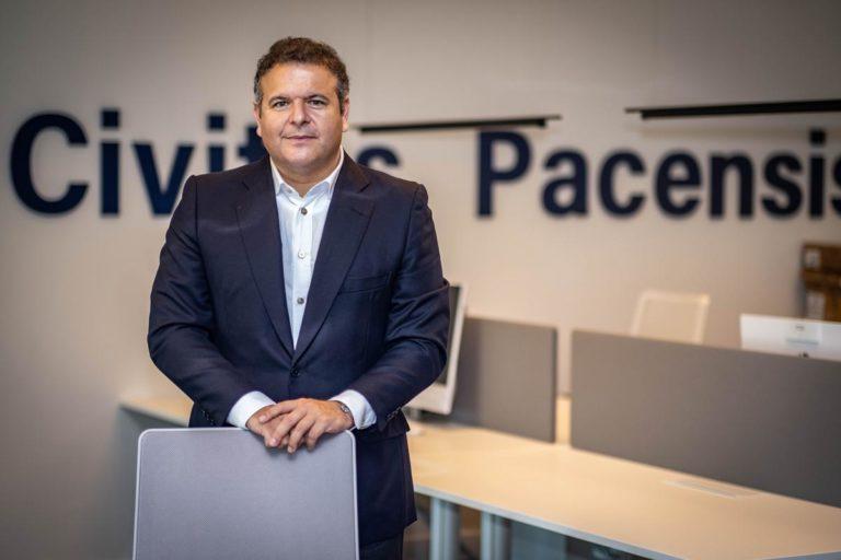 Civitas Pacensis, el 'líder' de vivienda nueva en España desde Badajoz