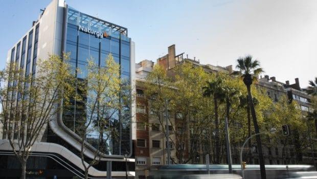 Naturgy traslada parte de su sede en Barcelona a la Avenida Diagonal y rediseña los espacios