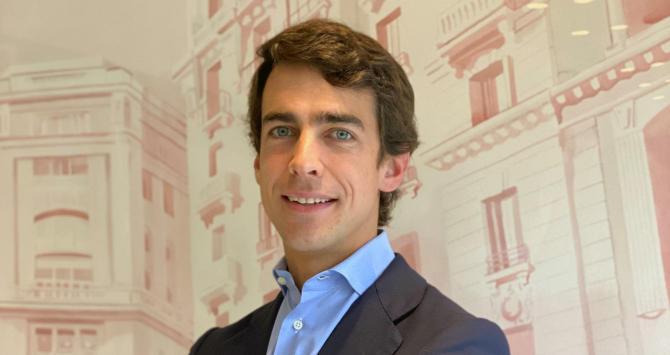 Drago Capital ficha a Germán Lopez-Madrid como director de Inversiones