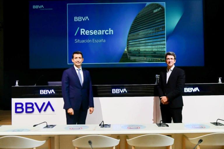 Las claves del optimismo en el sector inmobiliario, según BBVA