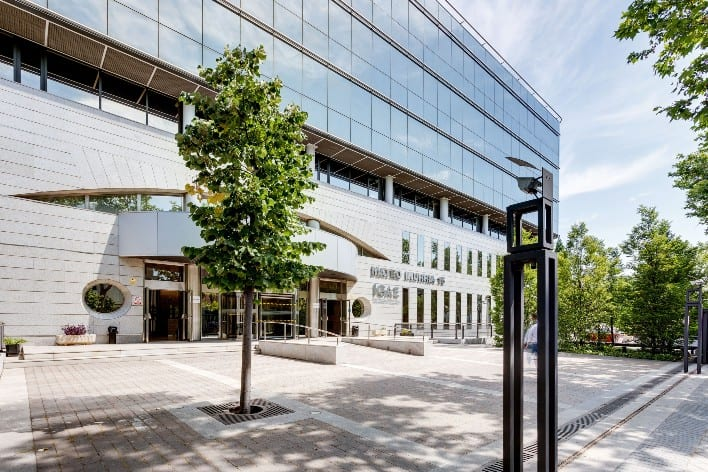 Mapfre and Swiss Life Create European Real Estate Investment JV