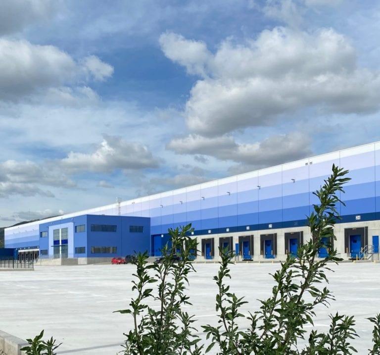 GLP alquila un almacén de 30.000 m2 a Aosom en su parque logístico de Tarragona