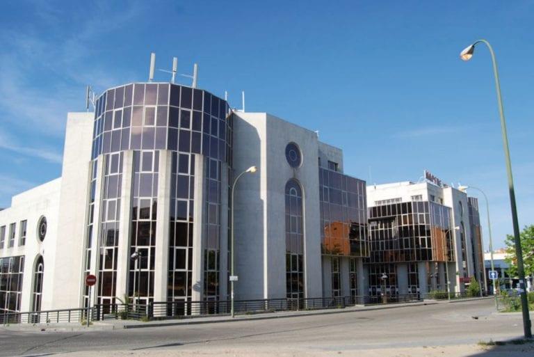 Iberdrola alquila 1.400 m2 de oficinas a ISGF en Madrid