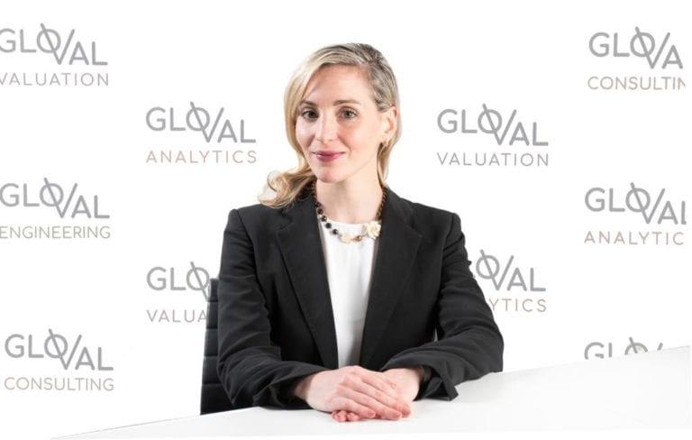 Paula González, nueva directora de Desarrollo de Negocio de Gloval
