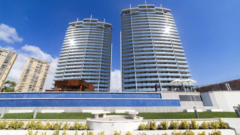 TM Invests €86 Million in High-Rise Apartment Block in Benidorm