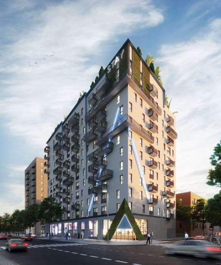 Kronos and Nuveen Acquire €400 Million in Land for 'Build-to-Rent' Alliance