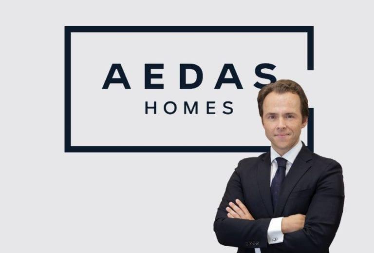 Aedas Invested €132 Million in Land Last Year