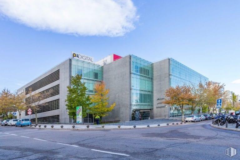 Ofita alquila un nuevo showroom mobiliario de oficinas en San Sebastián de los Reyes