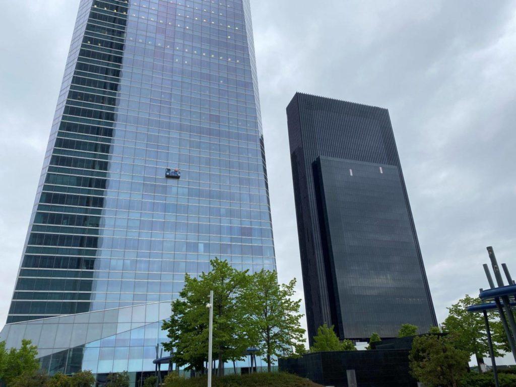 quinta torre Madrid finalizada