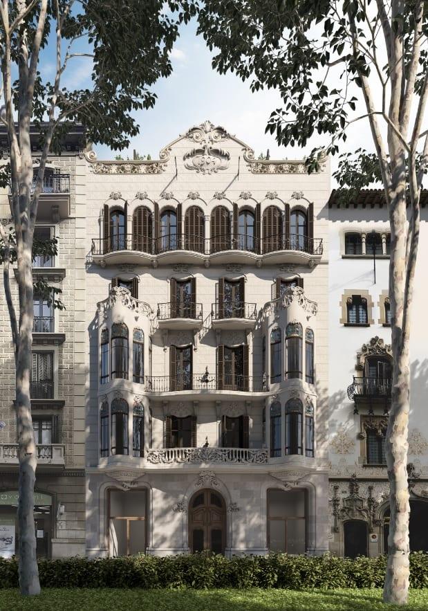 Coldwell Banker amplía su red de oficinas en Barcelona