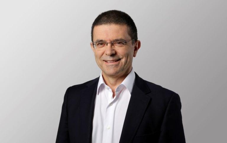 "Alejandro Pociña (Steelcase): ""La oficina tradicional ha muerto"""