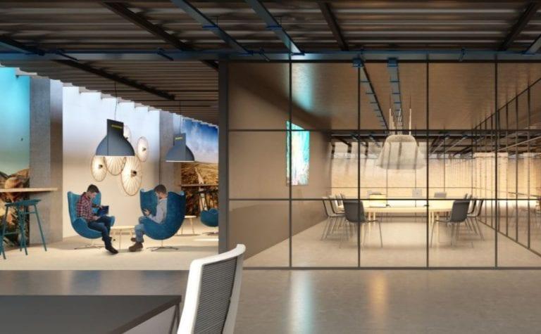 MyShareCompany compra un edificio de oficinas en Valencia por 10 millones